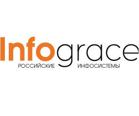 лого Инфогрейс